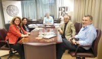 Συνάντηση του ΙΣΑ με την ΠΕΙΒ και την ΕΕΙΒ/ΕΙ για τα ζητήματα αντιποίησης