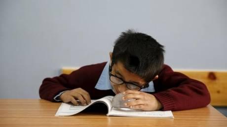Τα πιο έξυπνα παιδιά είναι πιθανότερο να ζήσουν περισσότερα χρόνια