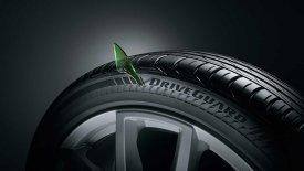 Τετραγωνίζει τον κύκλο το νέο ελαστικό της Bridgestone