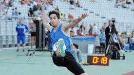 Τι είδαμε στο Πανελλήνιο Πρωτάθλημα Στίβου της Πάτρας!