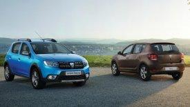 Τι χαρακτηρίζει τη νέα εποχή Dacia;