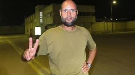 Το Διεθνές Ποινικό Δικαστήριο ζητά άμεση σύλληψη του γιου του Καντάφι
