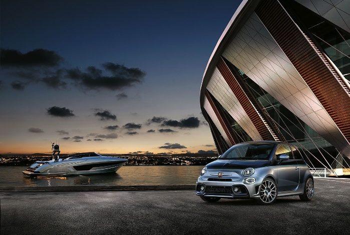 Το Fiat 500 Abarth 695 Rivale και 695 Rivale 175th Anniversary στην Ελλάδα από 32.000 ευρώ (video)