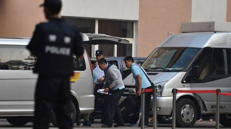 Τραγωδία στην Κίνα: Έκρηξη σε νηπιαγωγείο – Φόβοι για πολλά θύματα