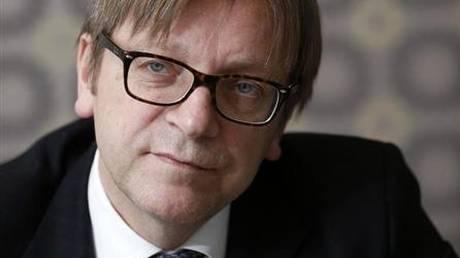 Φερχόφστατ: Nα επιστρέψουν οι Βρετανοί στην Ευρωπαϊκή Ένωση αν θέλουν
