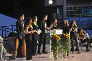 Ο Δήμος Κηφισιάς τίμησε τους μαθητές και τις μαθήτριες που Επιχειρούν Νεανικά
