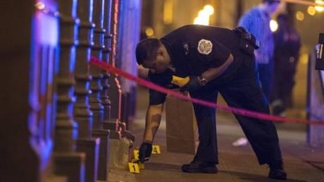 1714 πυροβολισμοί φέτος στο Σικάγο – Ομοσπονδιακή βοήθεια στέλνει ο Τραμπ