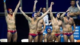 Nικήτρια η Σερβία στο «Σαμαρτζίδης Καπ»