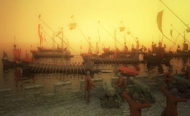 Throne of Helios, μια διαδραστική εμπειρία που κόβει την ανάσα στη Ρόδο