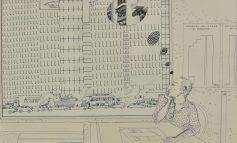 «Πόλεις της Δυστοπίας - Όραμα Ουτοπίας» Εγκαίνια απόψε 6/06 της έκθεσης του Αριστείδη Ρωμανού
