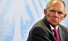 Τι δεν ανακοινώθηκε στο Eurogroup για χατήρι του Β. Σόιμπλε.