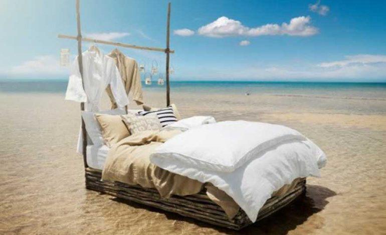 Έξυπνα τίπς για να κοιμηθείτε δροσερά στον καύσωνα, χωρίς air condition
