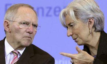 Ανάλυση διαμάχης ΔΝΤ - Σόϊμπλε. Γράφει ο Νίκος Αναγνωστάτος