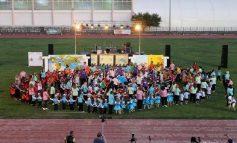Απόψε στο Ζηρίνειο η 3η ενιαία γιορτή των Παιδικών και Βρεφονηπιακών σταθμών