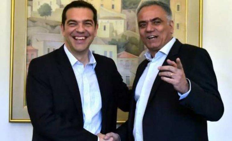 Πώς στήθηκε η «κομπίνα» ΣΥΡΙΖΑ με τους συμβασιούχους της ΠΟΕ-ΟΤΑ