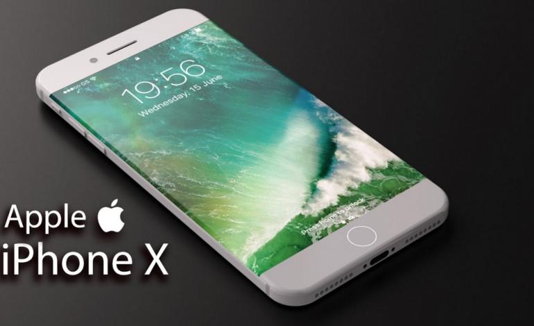 iPhone 8 / iPhone Χ: Δείτε για πρώτη φορά την επετειακή έκδοση