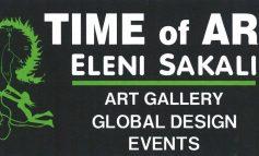 Just feel art, εγκαίνια απόψε 21/06 στην αίθουσα τέχνης Time of Art Gallery στην Κηφισιά