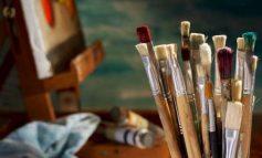 Θερινά μαθήματα Ζωγραφικής από το Δήμο Κηφισιάς. Από 3 Ιουλίου.