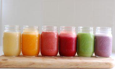 Πώς θα φτιάξετε το πιο λαχταριστό smoothie αδυνατίσματος