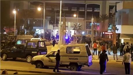 Αίγυπτος: Νεκροί τουρίστες από επίθεση με μαχαίρι (pics&vid)