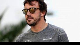 Αισιοδοξία για παραμονή Αλόνσο στη McLaren
