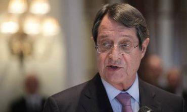 Αναστασιάδης: «Σταθμός» στην πορεία για την επίλυση του Κυπριακού το Κραν Μοντανά