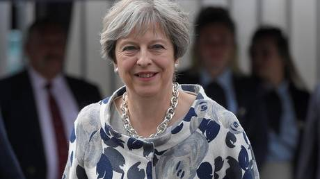 Βρετανία: Η Μέι ενδέχεται να αποχωρήσει από τις διαπραγματεύσεις για το Brexit