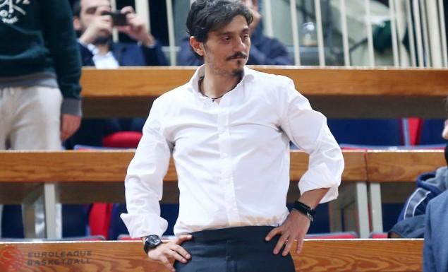 Γιαννακόπουλος: «Επιτέλους λίγο χιούμορ από την ΚΑΕ Ολυμπιακός» (pic)