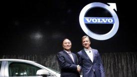 Γιατί η Volvo «ψώνισε» Lynk & Co;
