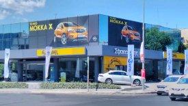 Γνωριμία με το OnStar στην Opel Σφακιανάκης