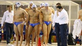 Ελλάδα – Ρωσία 12-8