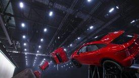 Εντυπωσιακό ρεκόρ από την Jaguar E-Pace (vid)