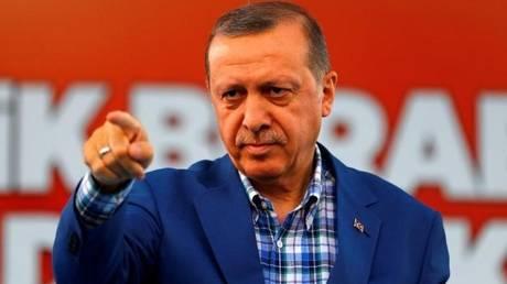 Ερντογάν: Η ΕΕ σπαταλά τον χρόνο μας – Δεν μας είναι απαραίτητη