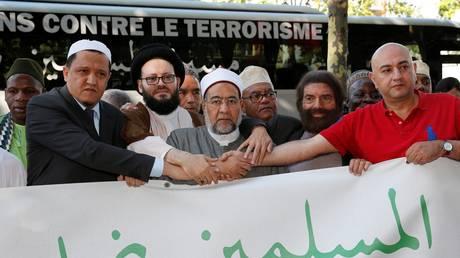 Ευρωπαϊκή περιοδεία μουσουλμάνων θρησκευτικών ηγετών κατά της τρομοκρατίας