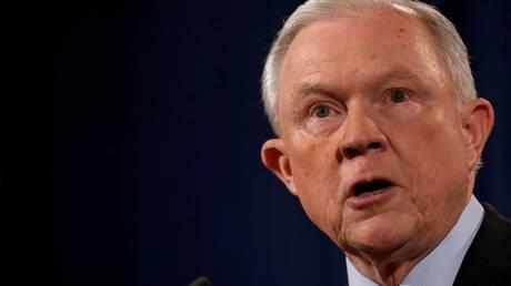 ΗΠΑ: Δεν παραιτείται ο υπουργός Δικαιοσύνης, Τζεφ Σέσιονς