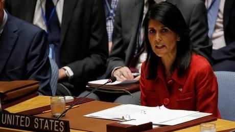 ΗΠΑ στον ΟΗΕ: Θα επέμβουμε ακόμα και με στρατεύματα στην Β. Κορέα αν χρειαστεί