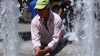 Η κλιματική αλλαγή έκανε χειρότερους τους καύσωνες του φετινού Ιουνίου στην Ευρώπη