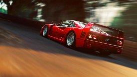 Η Ferrari F40 έγινε 30άρα (pics & vids)