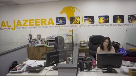 Ισραήλ: Με λουκέτο στα γραφεία του αλ Τζαζίρα στην Ιερουσαλήμ απειλεί ο Νετανιάχου