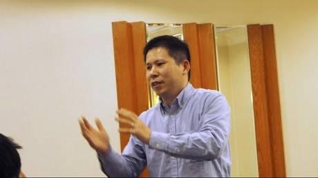 Κίνα: Ελεύθερος γνωστός ακτιβιστής υπέρ των ανθρωπίνων δικαιωμάτων