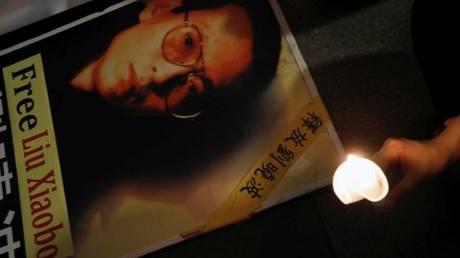 Κίνα: Επιδεινώνεται η υγεία του Λιου Σιαομπό