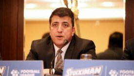 Λεουτσάκος: «Υπάρχει αλλαγή στο νόμο για τις μεταγραφές»