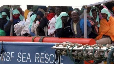 Λιβύη: Τέλος στις εξαγωγές φουσκωτών θέτει η ΕΕ για να περιορίσει το μεταναστευτικό κύμα προς Ιταλία