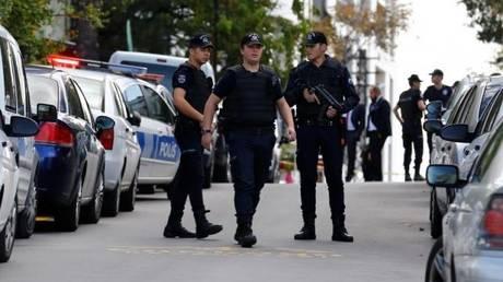 Μαζικές συλλήψεις ύποπτων τζιχαντιστών στην Τουρκία – Ανάμεσά τους ένα 12χρονο κορίτσι
