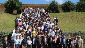 Με μεγάλη επιτυχία ολοκληρώθηκε η μεγάλη Σύνοδος της ΔΟΑ