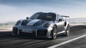 Με 700 ίππους η Porsche 911 GT2 RS (vid & pics)