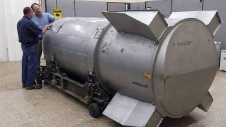 ΟΗΕ: Εγκρίθηκε συνθήκη που απαγορεύει τα πυρηνικά όπλα – Την αψηφούν οι πυρηνικές δυνάμεις