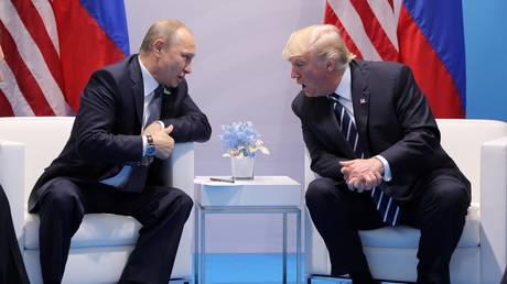 Οι ΗΠΑ ετοιμάζουν νέες κυρώσεις κατά της Ρωσίας