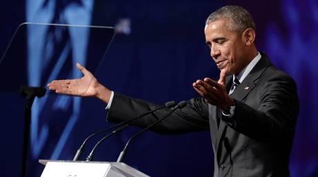 Οι πρώτες «πολιτικές» κινήσεις του Ομπάμα μετά την υποχώρηση από τον Λευκό Οίκο