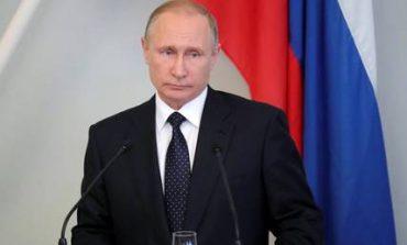 Ο Πούτιν επικύρωσε τη συμφωνία για τη ρωσική στρατιωτική παρουσία στη Συρία τα επόμενα 50 χρόνια